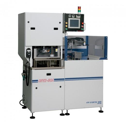 中径数控定心机(自动搬运功能) : CNV2-80A